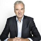 Jens Chr. Hansen, erhvervskommentator.