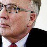 Bestyrelsformand Fritz Schur anser voldgiftsrettens kendelse for en bekræftelse af, at Anders Eldrup ikke levede op til bestyrelsens tillid.