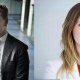 Henrik Nørgaard Brandt fra Vestas og Gry Pedersen fra Verisure Denmark er to stærke økonomihåb, der er blevet kåret til den kommende generations top CFOer.