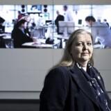 Lisbeth Knudsen træder tilbage fra Berlingske. ARKIVFOTO. // Lisbeth Knudsen, chefredaktør på Berlingske Media.