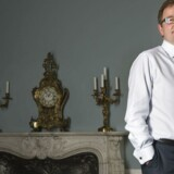 Eivind Kolding har overvejet en bestyrelseskarriere, men nu holder han sig til »Novo-familien«.