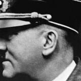Adolf Hitler var en bogorm, især i sin ungdom - han læste både tekniske tryksager, udgivelser om arkitektur, maleri, musik, politik og historie. Men nogen udpræget litterær smag, det havde Hitler ikke.