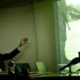 Irakernes advokat, Christian Harlang, præsenterede sidste år en video, der viser, at danske soldater i Irak overværede overgreb mod civile under Operation Green Desert i 2004. Se klip fra videoen i bunden af artiklen.