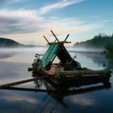 Vagabond Tours, specialist i vandreture i Europa, oplever for tiden en ny trend. Der er nemlig en stigende efterspørgsel efter »primitive« rejser som kano-ture og tømmerflåde-ture i den svenske natur.