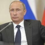 Danske virksomheder frygter af komme i unåde i Rusland og holder derfor lave profil for tiden, skriver Børsen.