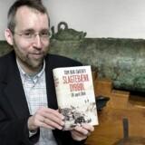 Forfatter Tom Buk-Swienty