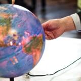 Danmark er på listen over verdens skattely.