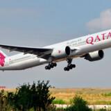 Qatar Airways er verdens bedste. Klik på billederne herunder for at se top 10 over de bedste flyselskaber i verden.