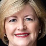 Lægen Deborah Dunsire bliver ny administrerende direktør for det danske medicinalselskab. Deborah Dunsire bliver ny administrerende direktør for medicinalfirmaet Lundbeck, oplyser selskabet. (OBS: PRESSEFOTO/Lundbeck).