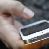 Apple har succes med sin iPhone 4S - men mest i hjemlandet USA.