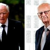 Mærsk Mc-Kinney Møller og Haldor Topsøe var begge fyrtårne i dansk erhvervsliv, og selv om de lignede hinanden på mange punkter, var der også afgørende forskelle.