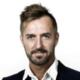 Jakob Steen Olsen, teaterredaktør.