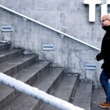"""""""Der er stadig lang vej igen,"""" erkender TDCs topchef, Henrik Poulsen, om telegigantens kundeservice. Arkivfoto: Bax Lindhardt, Scanpix"""