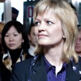 Eva Kjer Hansen kritiserer forskelsbehandlingen af udlændinge, som Venstre lægger op til.