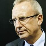 ARKIVFOTO: Jørn Neergaard Larsen, beskæftigelsesminister.