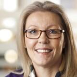 »Jeg var som ny leder privilegeret ved at være ansat i en organisation, der arbejder med ledelse,« skriver Vibeke Skytte, direktør hos Lederne.