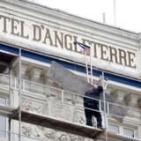 Bang & Olufsen kommer til at være installeret på suiterne og værelserne i det traditionsbundne Hotel D'Angleterre fra den 1. maj, når hotellet åbner igen.