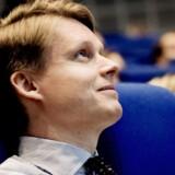 Administrerende direktør Henrik Poulsen