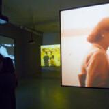 Stedelijk Museum i Amsterdam er byens moderne kunstmuseum.