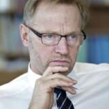 Anders Dam, ordførende direktør Jyske Bank