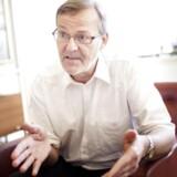 Erhvervs og vækstminister Ole Sohn (SF)