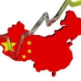 Handelen med Kina er eksploderet, men man skal passe på. Illustration: Stephen Finn, Iris/Scanpix