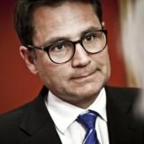 Brian Mikkelsen, erhvervsordfører for de konservative, kalder regeringens vækstudspil »uambitiøst« og vil gøre det billigere at investere i bl.a. udvikling af arbejdspladser i Danmark.