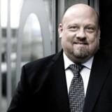 Jesper Nygaard, den nye direktør i Realdania