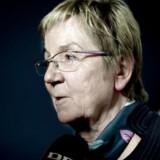 Marianne Jelved. Arkivfoto: Keld Navntoft