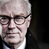 G4S' pressede bestyrelsesformand, Alf Duch-Pedersen, kan sandsynligvis beholde posten frem til forårets ordinære generalforsamling.