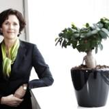 Agnete Gersing, Direktør iKonkurrence- og Forbrugerstyrelsen.