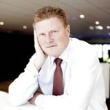 Jesper Brandgaard. ARKIVFOTO