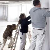 Det har været hårde tider for mange i byggebranchen, men nu genopstår firmaet Jönsson fra Engsø Gruppen.