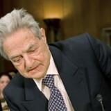 George Soros, Bestyrelsesformand.