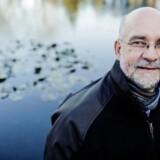 Finn R. Larsen, formand for Akademikerne.