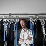 Da Nicolaj Reffstrup og konen Ditte Reffstrup for syv år siden købte sig ind i modevirksomheden Ganni, begyndte de »nærmest fra minus«.