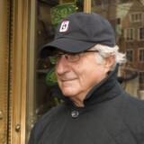 Bernard Madoff. Arkivfoto