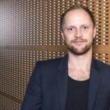 Steffen Lauritsen fandt ud af, at det ikke kunne betale sig for ham at have en lønforsikring. Foto: Scanpix