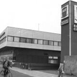Rødovre Centrum,. ARKIVFOTO.