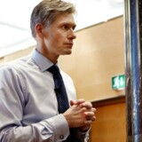 Topchef Thomas Borgen