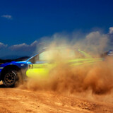 Med 57 år på bagen kan man nok tillade sig at kalde Acropolis Rally for klassisk. Rally-løbet finder sted 16.-19. juni 2011.