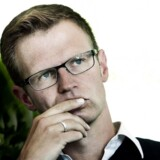 Socialdemokraternes Benny Engelbrecht er ifølge metadata fra kollegaen Jens Joel en del af partiets tæskehold, Aktionsgruppen.