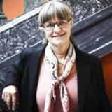 Nina Smith er nyt bestyrelsesmedlem i Carlsberg. Interview om hendes syn på danskernes mandschauvinisme og mangel på kvindelige ledere.