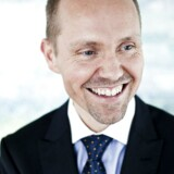 Bo Foged, ny koncernfinansdirektør i ATP