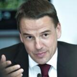 Christian Friis Bach (R) forlader Folketinget for at blive leder af FNs økonomiske kommission for Europa (UNECE). Vi har samlet en række billeder både fra hans tid som minister og fra hans tidligere karriere.