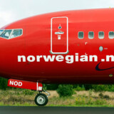 Danmarks næststørste flyselskab vil ikke tilbyde konkursforsikring selvom passagerne efterspørger det.