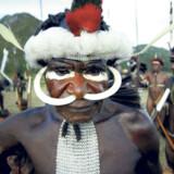 Drømmer du om oprindelige folk, så findes der næppe noget bedre sted end Papua Ny Guinea.