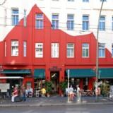 Gansevoort Turks and Caicos på det caribiske ø-paradis, Turks and Caicos, er nummer otte på listen - KLIK PÅ BILLEDERNE OG SE ALLE HOTELLER!