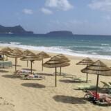 Fem af de ti bedste af Spies' hoteller ligger ifølge gæsterne på Madeira.