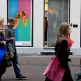 København City Center (KCC) er enige i, at jo flere butikker der er åbent om søndagen, jo bedre er det.